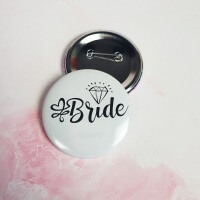 Bride Rozet