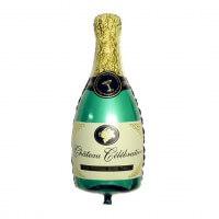 Şampanya Şişe Balon