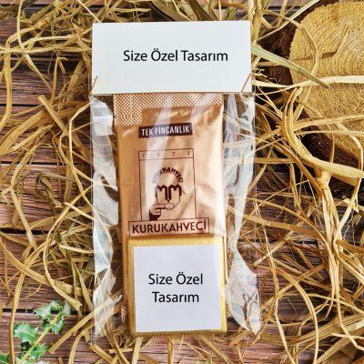 türk kahveli promosyon üretim