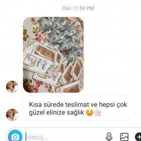 türk kahveli söz hatırası